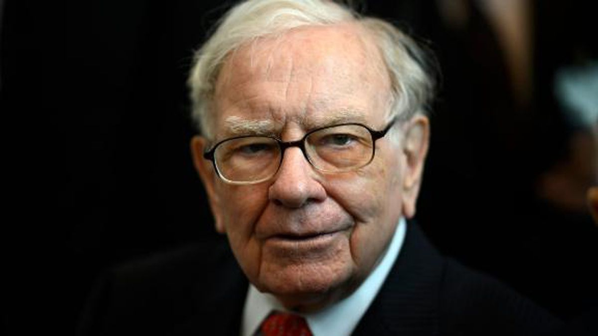 Despite the succession plan, 90-year-old Warren Buffett has said he has no plans to retire.