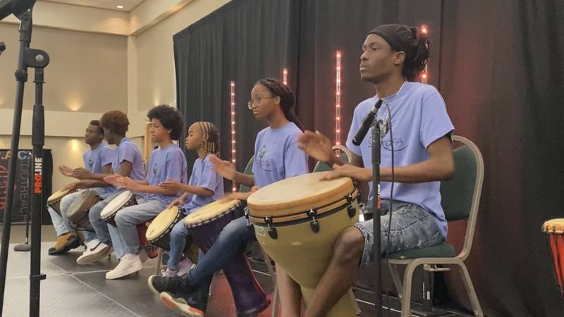 In an effort to help educate the public about African cultures, I.M.P.A.C. Outreach hosted the...