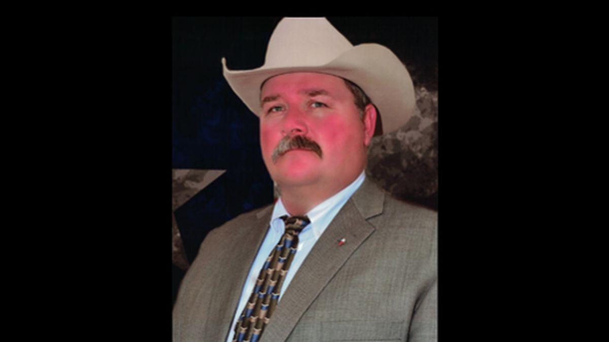 Scott Williams. (Coryell County photo)