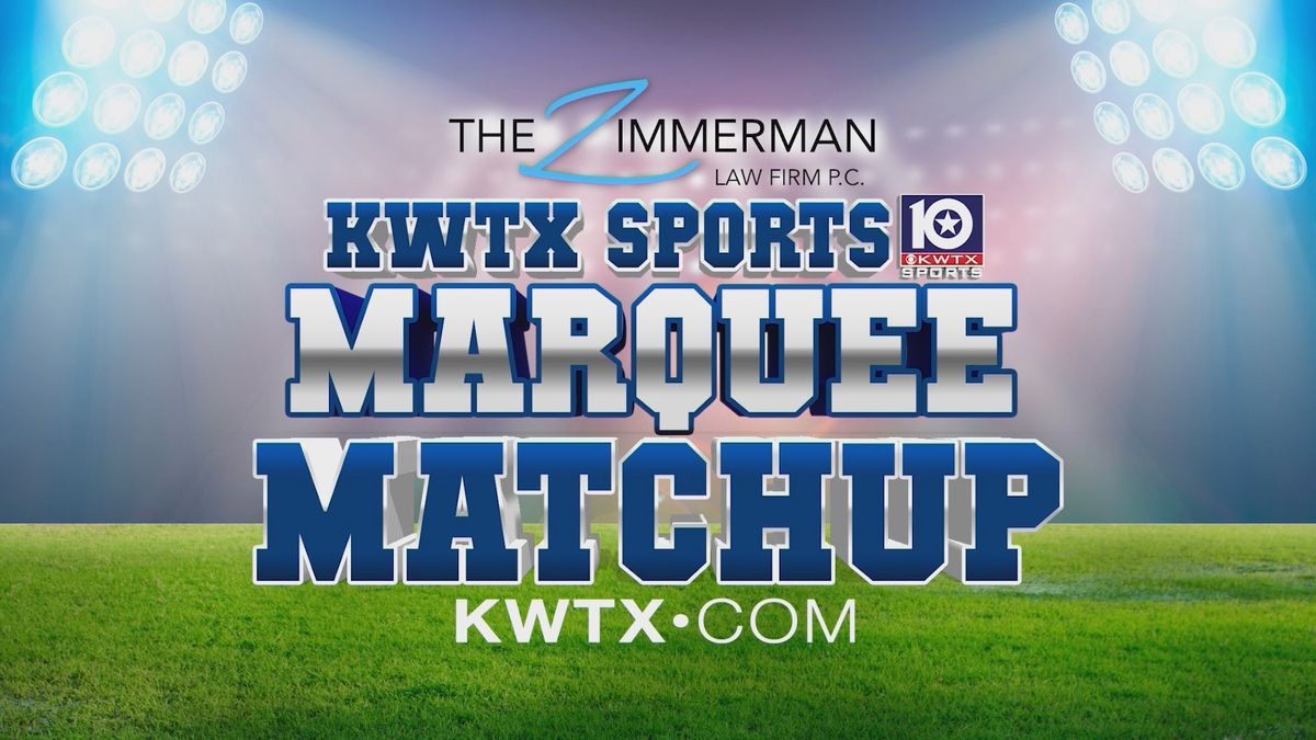 Vote for the Zimmerman Law Firm Marquee Matchup