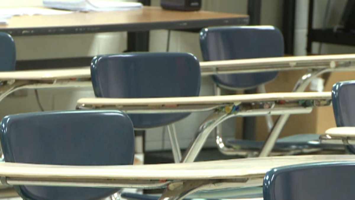 The state's largest teacher group urged Texas officials Friday to delay the resumption of on-campus instruction until the COVID-19 curve flattens. (File)