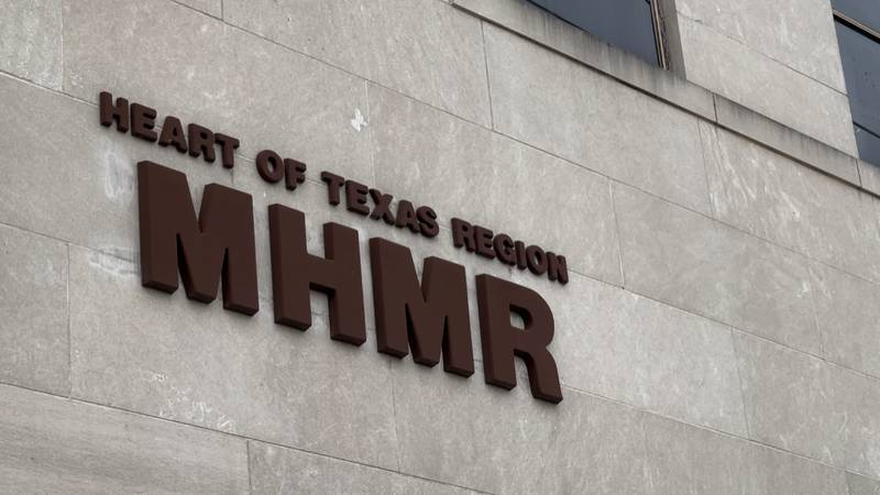 The Heart of Texas MHMR Center is offering mental health first aid training.