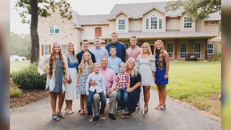 The Hickson Family