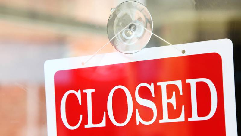 A local bank temporarily shut its doors Thursday after an employee tested positive for...