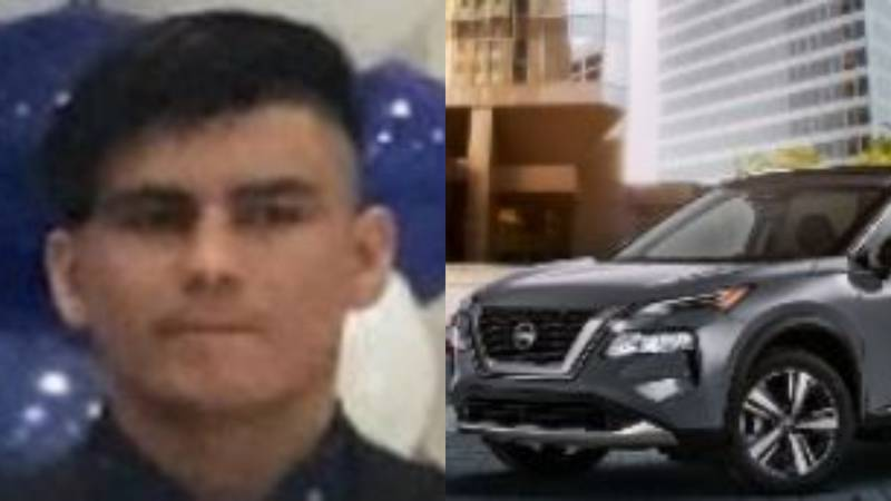 Missing teenager Carlos Manuel Chinchilla-Vasquez is believed to be in Texas.  The suspect in...