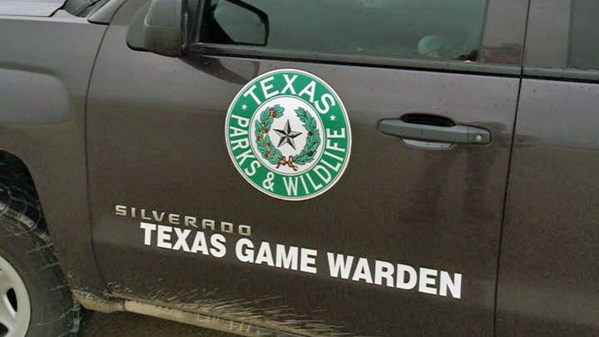 (Texas Parks and Wildlife Dept./file)