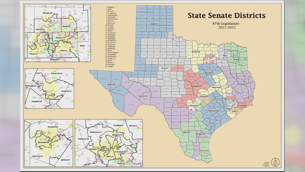 Lawmakers are set to reconvene in Austin for the third special legislative session. One of the...