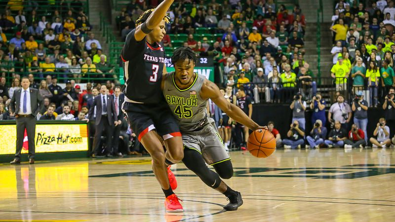Baylor and Seton Hall have have agreed to cancel Sunday's men's basketball game due to the...