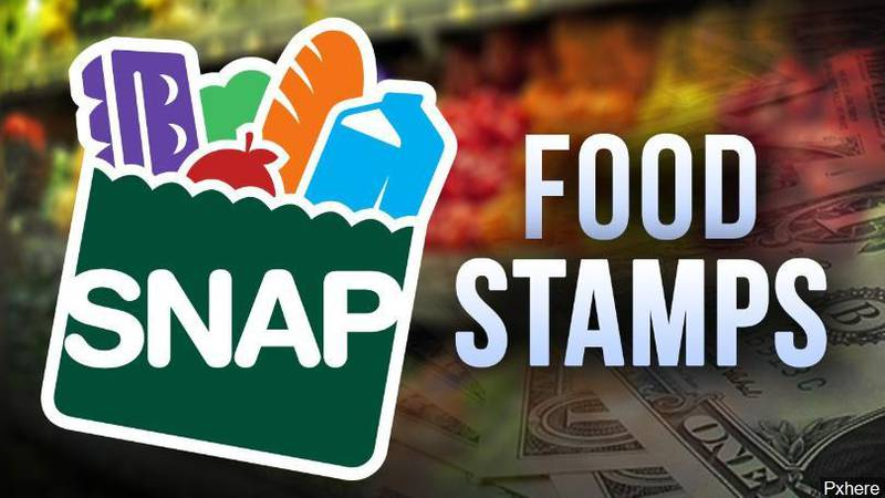 Around the country and even in Central Texas, many military families face food insecurity....