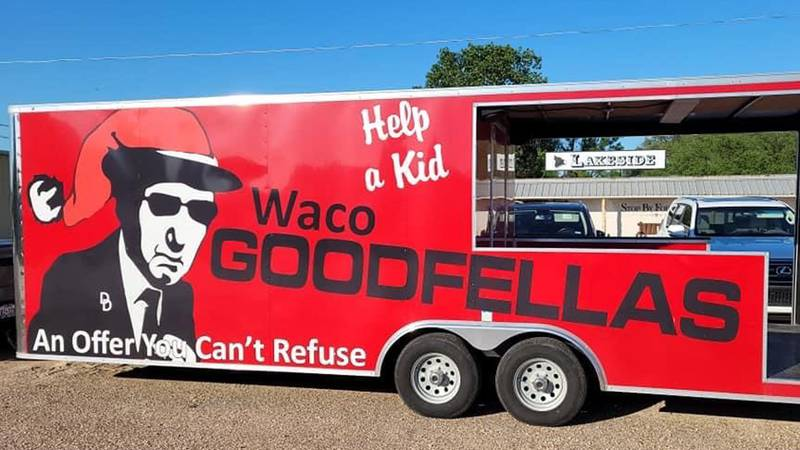 The Waco GoodFellas was started by five men with a shared idea about using Christmas to reach...
