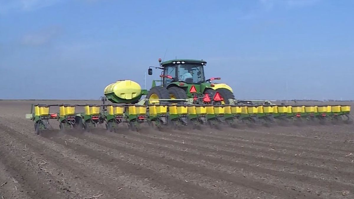 Despite high demand for food products, farmers and ranchers are still feeling the financial...