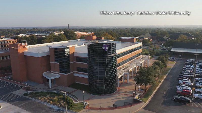 Tarleton State University received a $1.5 million gift for nursing scholarships.