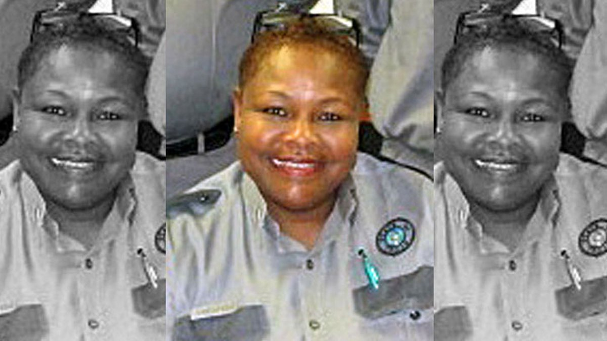 Correctional Lt. Treva Preston, 57, who was diagnosed earlier this month with COVID-19, has died.