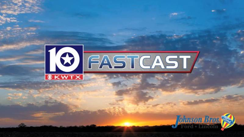 fastcast sunset sunrise clouds pink orange blue yellow gold golden partly cloudy