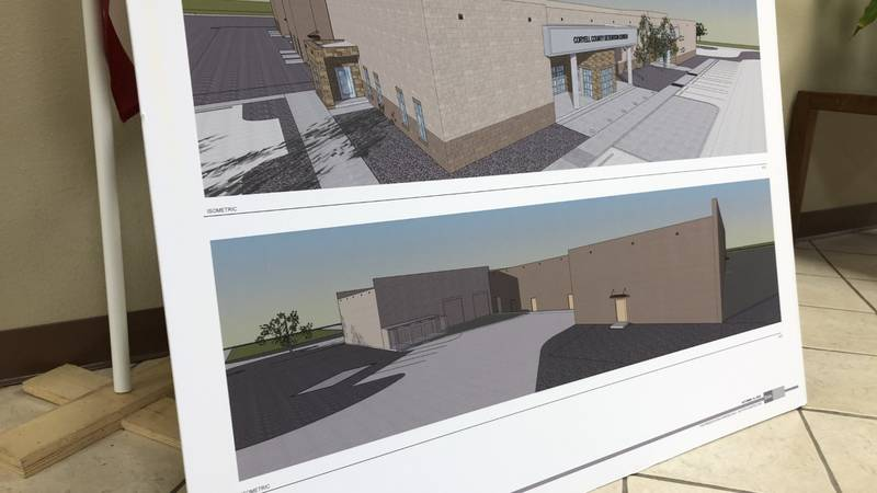 This Saturday, voters in Coryell County will decide on a new $30 million detention center as...