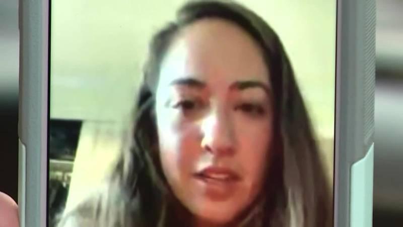 Cousin of California shooting victim speaks