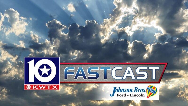 KWTX Fastcast Images
