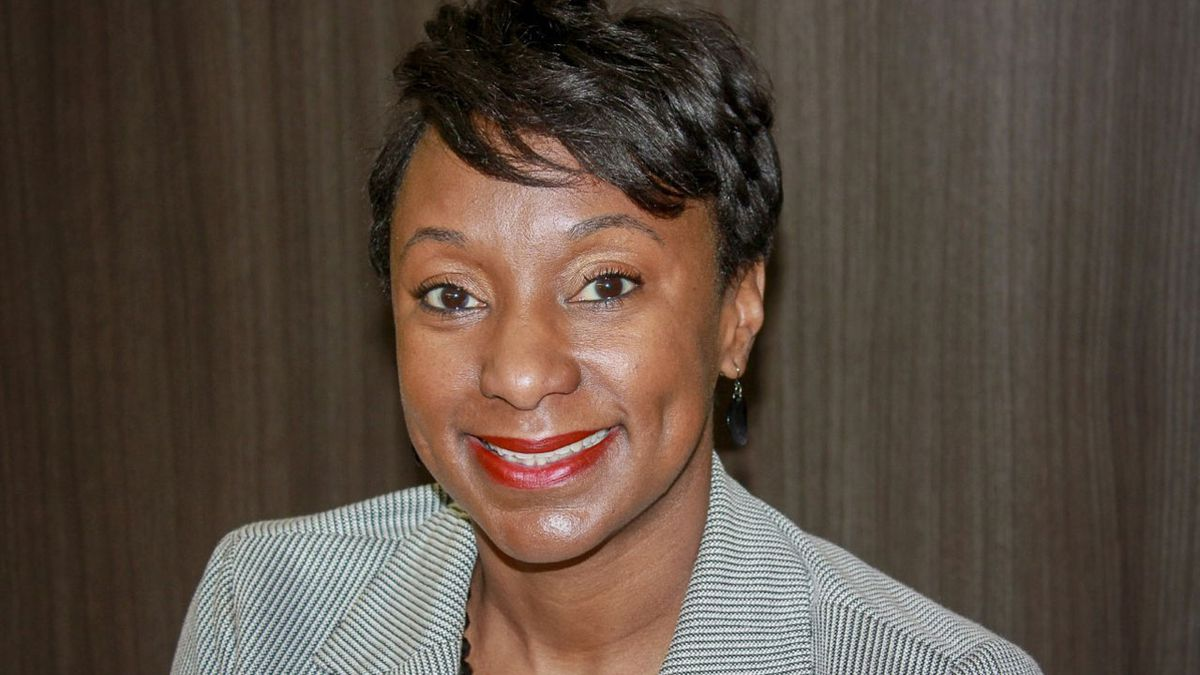 LaShonda M. Malrey-Horne's first day on the job is March 1.