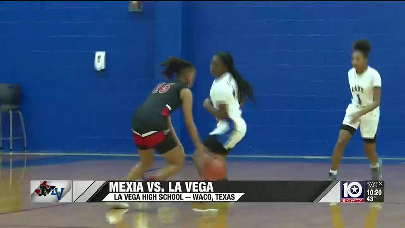 Mexia vs. La Vega