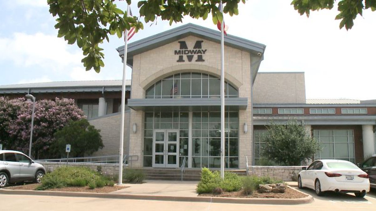 Midway ISD Administration Building
