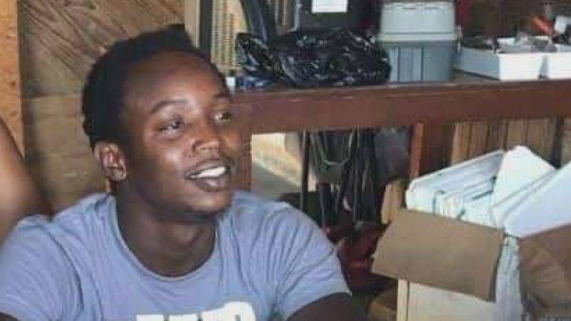 Waco police asked for the public's help Thursday in the search for a 25-year-old man who was...
