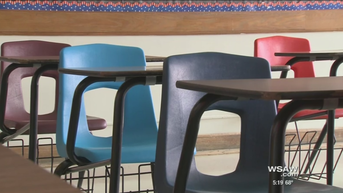 The number of Central Texas schools suspending on-campus instruction because of COVID-19...