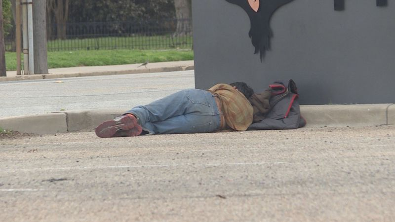 City of Waco and McLennan County leaders are working on a plan to get the homeless and...