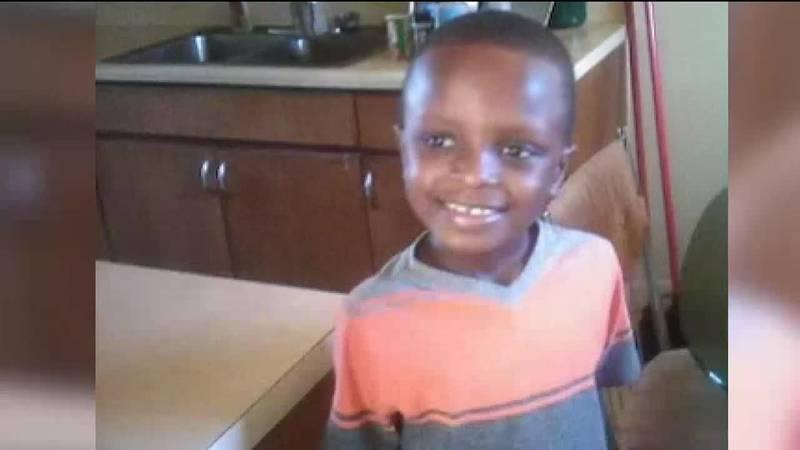 Family of slain Waco boy devastated