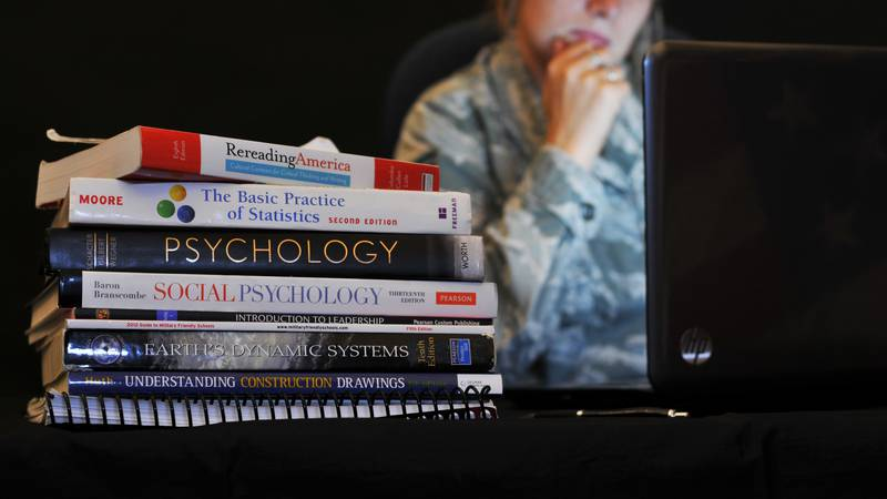 The VA is looking to give back more than $300 million to thousands of veterans in GI Bill...