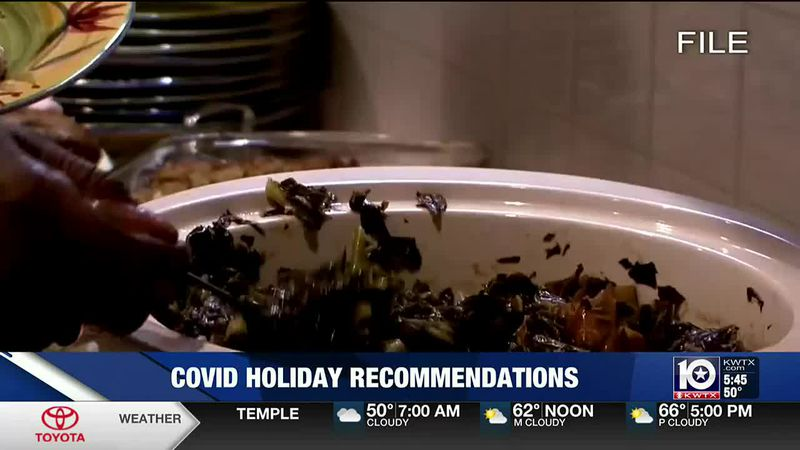 Health officials say the best way to contain COVID-19 numbers is to stay home, but they offer...