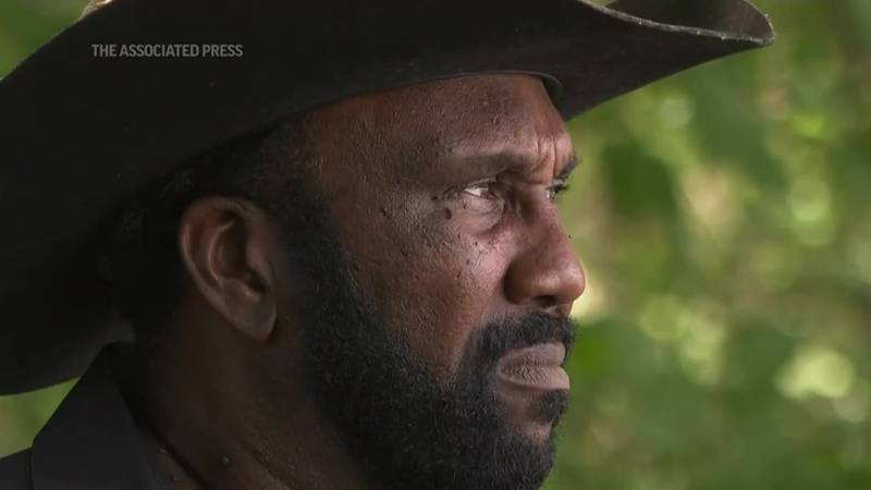 Black farmer John Wesley Boyd Jr. has been fighting for four decades against a system he says...