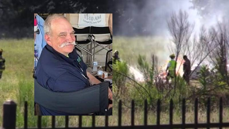 DPS confirmed the identity of the pilot killed in a plane crash in Killeen as Bradley Guy...