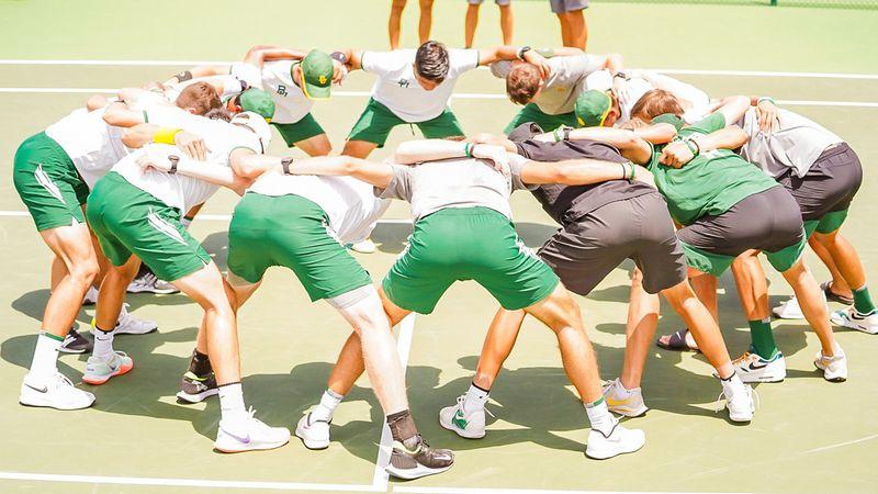 Baylor Tennis