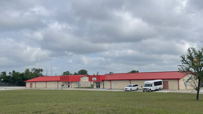 The Boys & Girls Club of Copperas Cove is moving into its first permanent home on June 2.