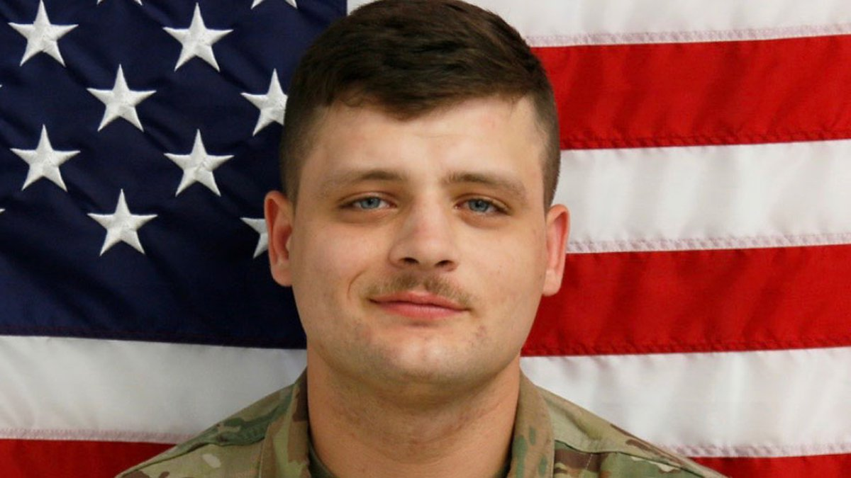 Fort Hood Pfc. Brandon Scott Rosecrans, 27, was found dead at around 10:20 a.m. Monday along...