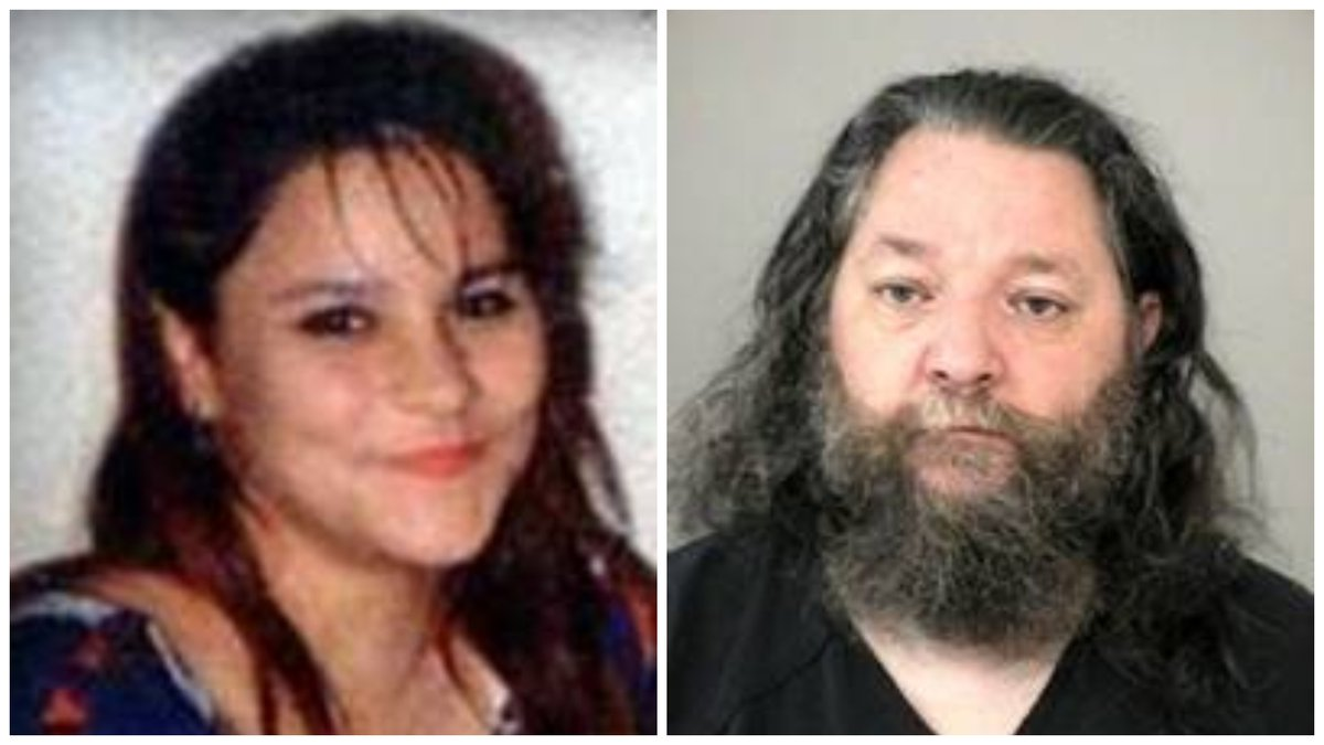 Thomas Ray Galindo was arrested on Friday and charged with the murder of Emily Jeanette Garcia...