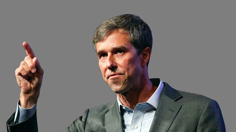 But O'Rourke's public re-emergence has ignited hopes in his supporters and among prominent...