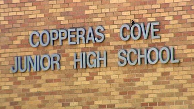 Copperas Cove police officers responded, took possession of the weapon, and the student was...