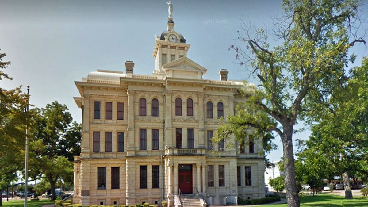 Milam County issued a shelter in place order on Tuesday. (Milam County photo/file)