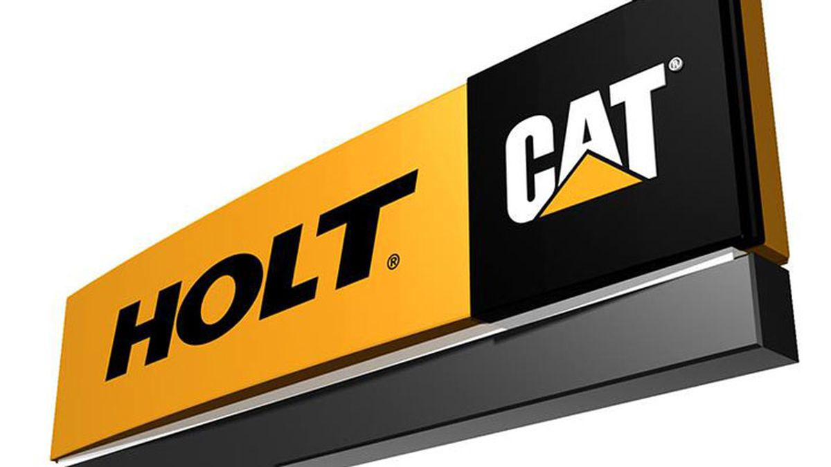 HOLT CAT announced in February it was purchasing the shuttered Caterpillar plant. (HOLT CAT photo)