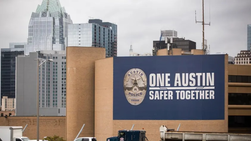 Austin temporarily slashed the police department's budget in the wake of local and national...