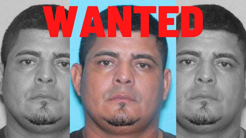 Fugitive responsible for Sexual Assault of a Child. If you know where police can locate Jose...