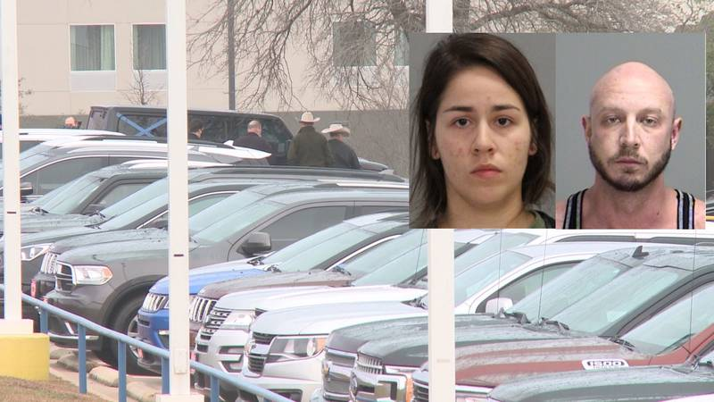Celeste Perez remains jailed while her boyfriend Ryan Stallings was killed by law enforcement.