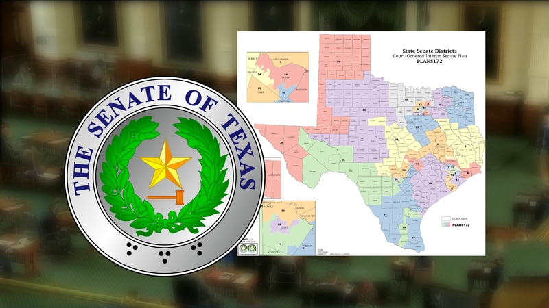 State lawmakers announced Thursday that they're seeking input for the redistricting process in...