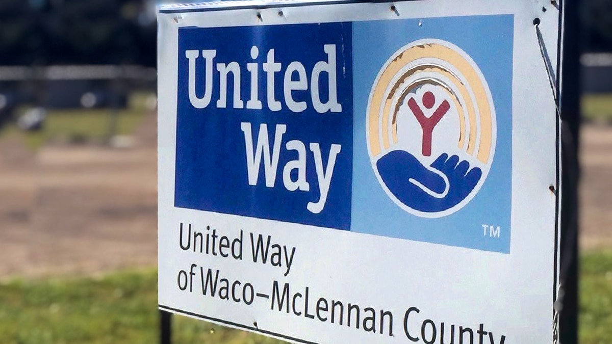 The United Way of Waco-McLennan County announced a new initiative Thursday, aimed at focusing...