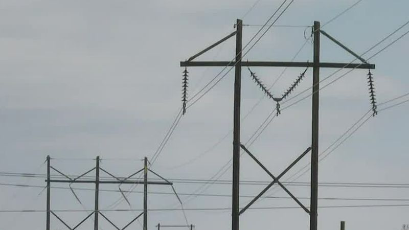 The state's grid remains stretched thin as power plants dig out from February's winter storm.