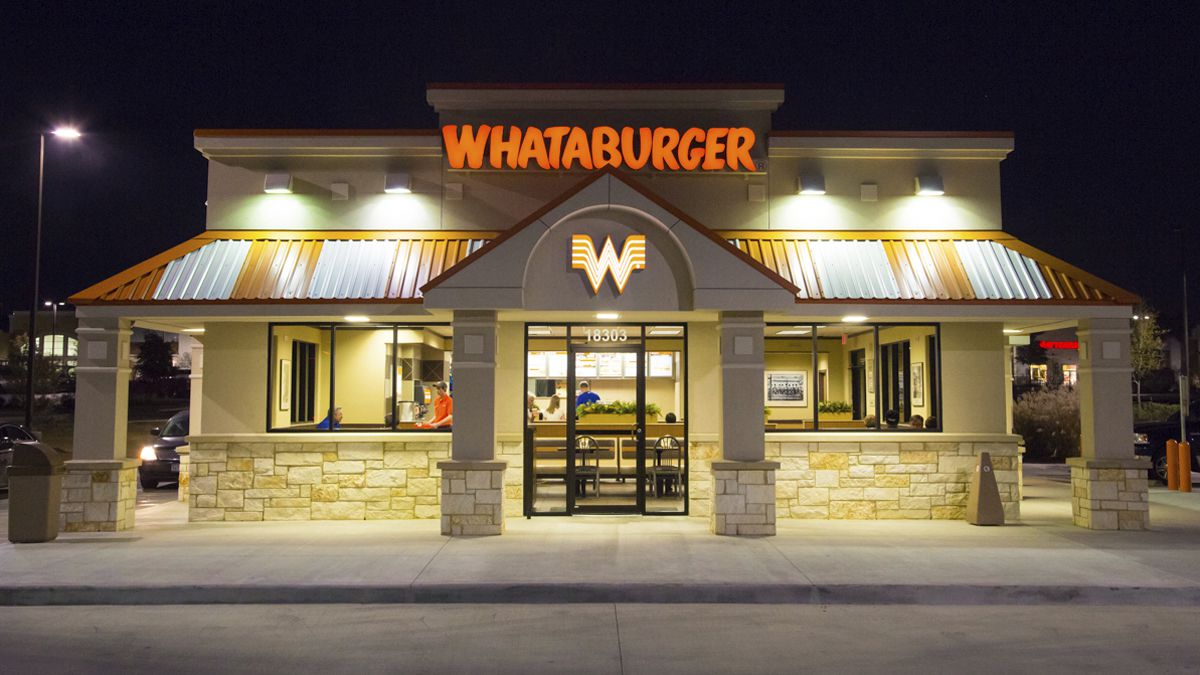 (Whataburger photo)
