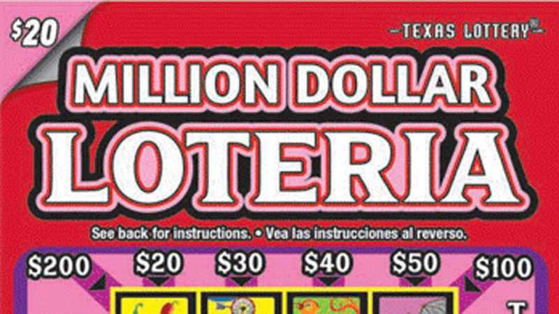 The Texas Lottery Commission could lay the groundwork for quick draw lottery games in bars if...