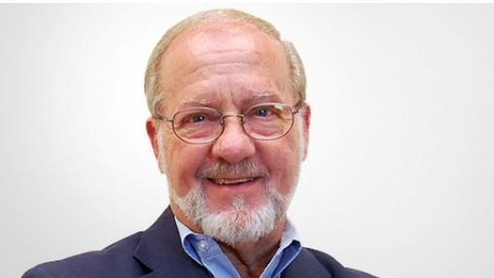 Former KWTX on-air host, Falls County JP Jack Smith, dies at 77