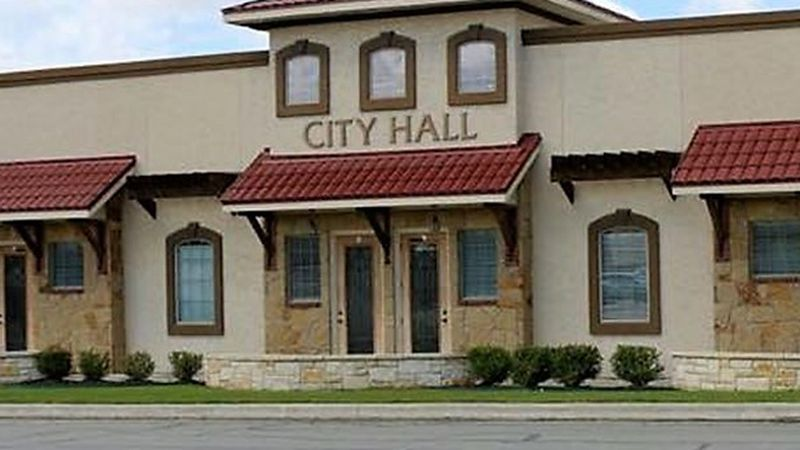 Copperas Cove City Hall. (City of Copperas Cove photo/file)